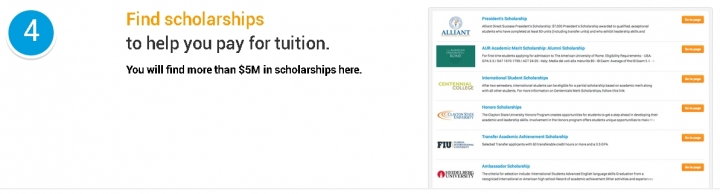 Free Online College Fair 2014