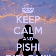 Keep Calm and Pishi Diplom (2)