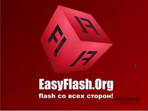 Видеокурс «Adobe Flash CS4 / CS5 и ActionScript 3.0 Полный Курс»